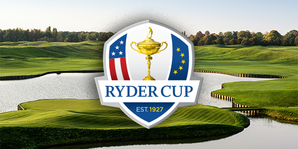 Ryder Cup Betting odds