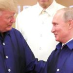 Trump-Putin Summit Betting Specials: What Will Be Caught on Camera?