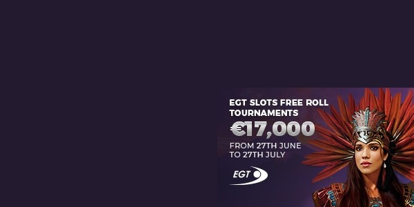 Vbet Casino Daily Freeroll Slot Tournaments