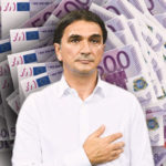 """Croatia Boss Zlatko Dalic Wants a New Contract for Being the """"Second Best Coach in the World"""""""