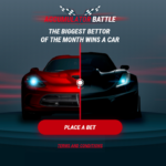Will You Be the One to Win a Dodge Viper Sports?