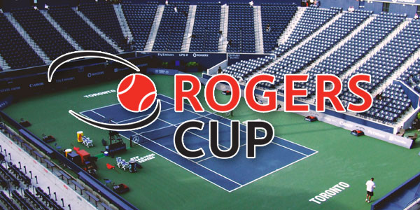 2018 Rogers Cup Betting Offer