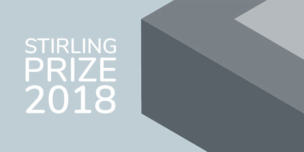 2018 Stirling Prize Betting Preview
