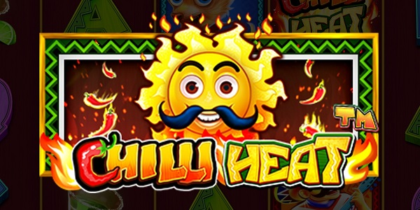 Chili Heat Slot Casino Ventura