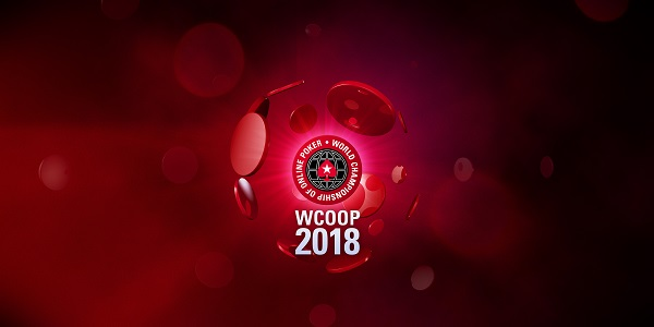 PokerStars WCOOP 2018 Tournaments