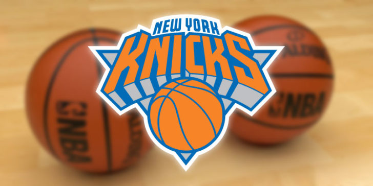 Bet on the New York Knicks