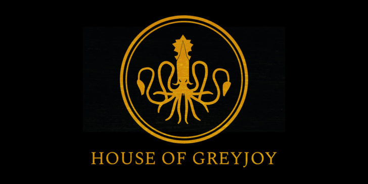 bet on a greyjoy to be the first death on got season 8 gamingzion