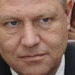 Bet on Klaus Iohannis' Suspension Before the End of 2018