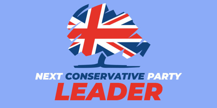 Next Conservative Party Leader