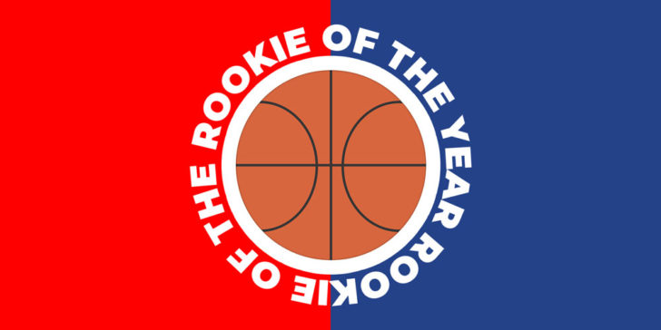 Top 5 to Win NBA Rookie of the Year 2018/2019