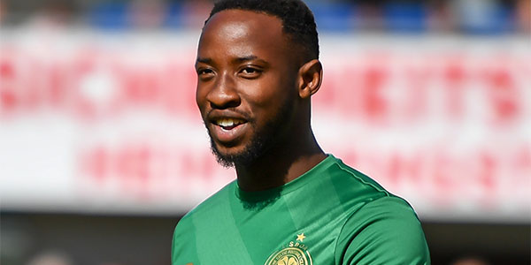 Dembele's Future in Doubt?