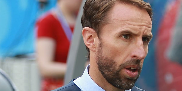 Gareth Southgate new contract