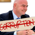 """Gianni Infantino Removes the Word """"Corruption"""" from FIFA's Code of Ethics"""