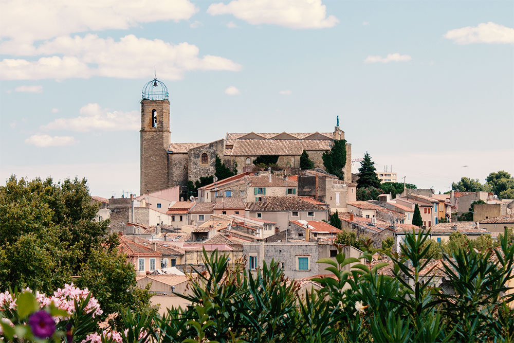 Istres, France