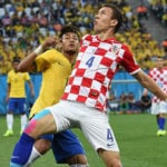 Ivan Perisic Heading for the Exit Door at Inter?