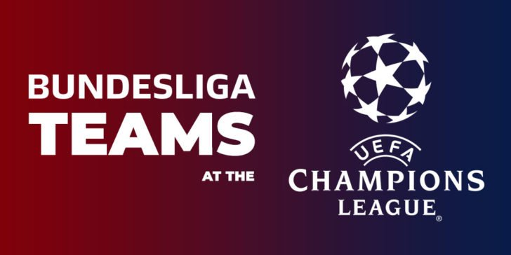 Low Expectations for 2018/2019 Bundesliga Teams' Champions League Odds