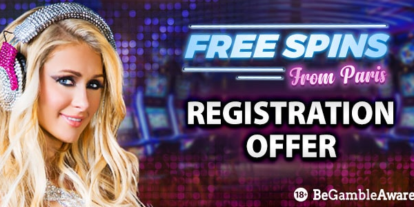 Non wagering free spins