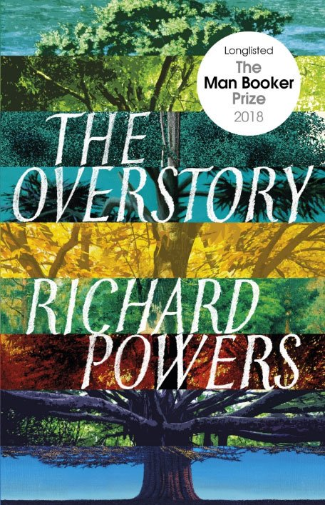 Richard Powers, Th Overstory