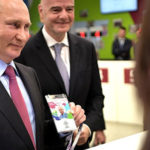 Russia Allows Visa-Free Entry for 2018 FIFA Fan ID Holders