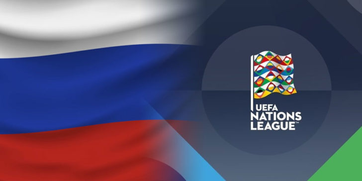 Russia UEFA Nations League
