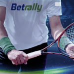 Secure Two Tennis Free Bets at Betrally Sporstbook