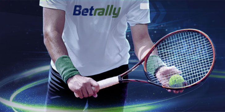 Tennis Free Bets at Betrally Sportsbook