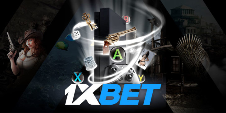 Win top gadgets at 1xBet Casino