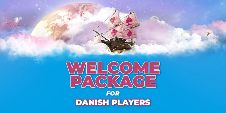 €100 Welcome Package