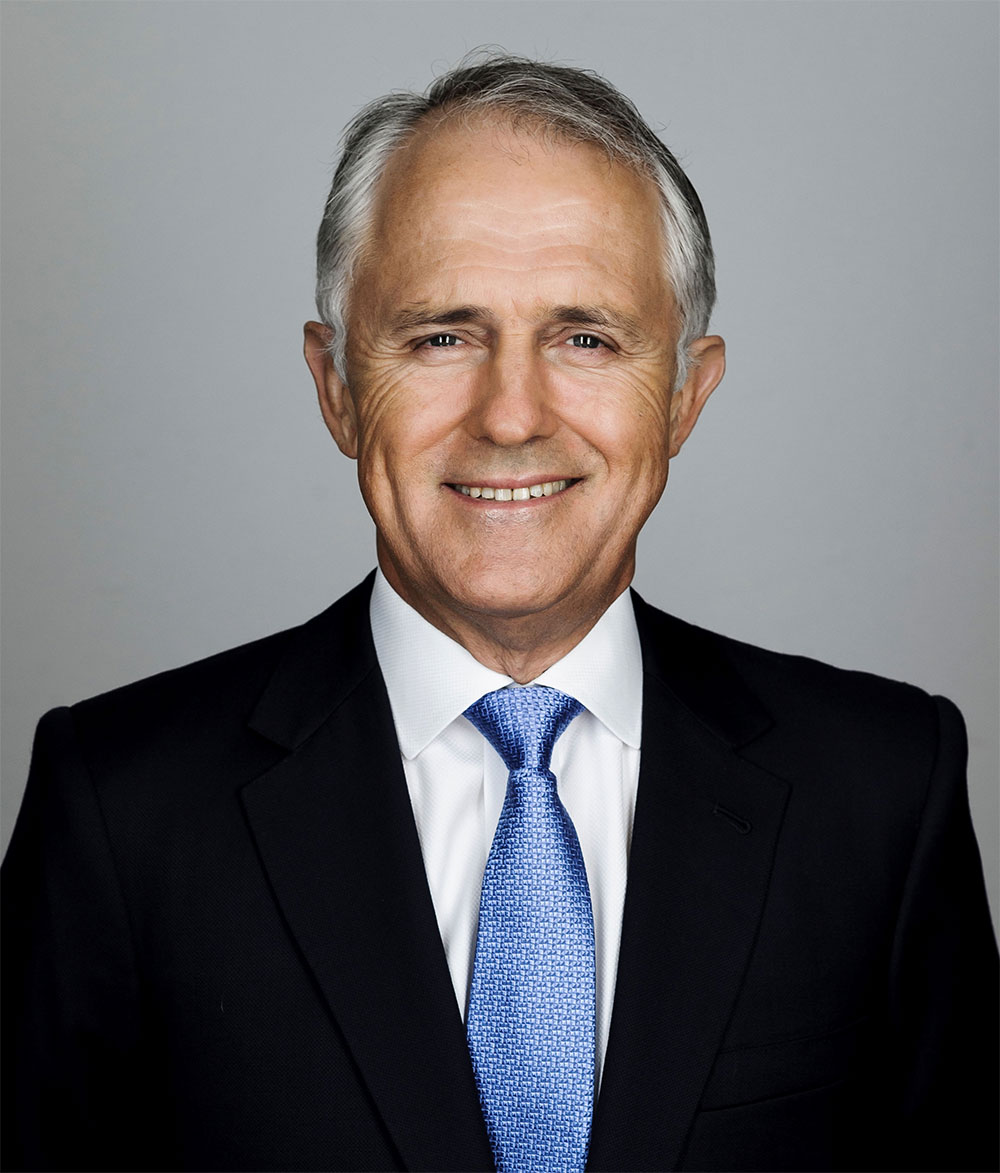 Bet on Turnbull's new job