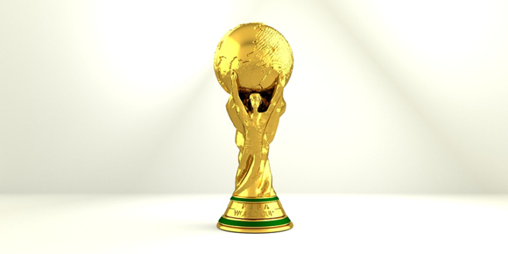 World Cup 2030 in England