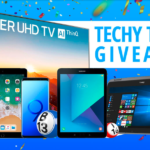 Win a Dell HD Laptop with Bingo Hall's Weekly Tech Giveaway!