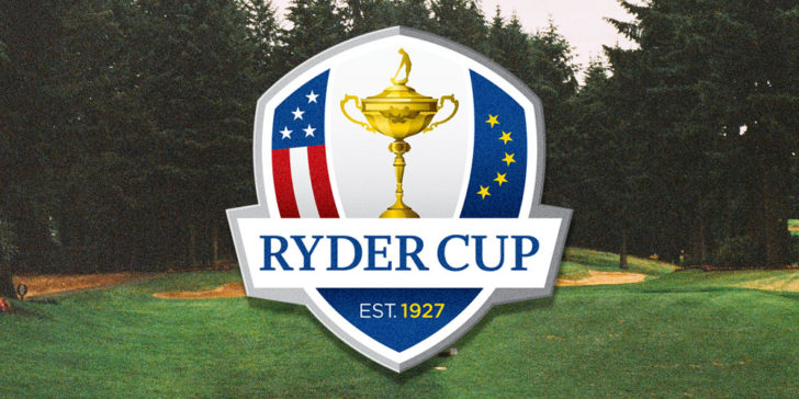 Bet on USA in the Ryder Cup 2018