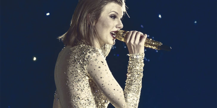 Taylor Swift to have the most YouTube subscribers