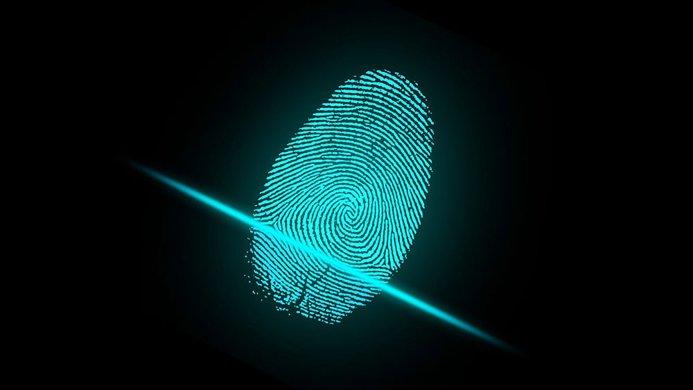 Biometric technology at casinos