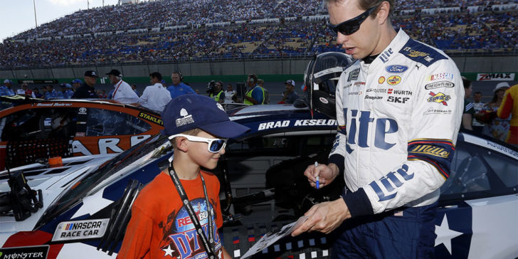 The Odds On NASCAR Playoff Victory Look So Tempting