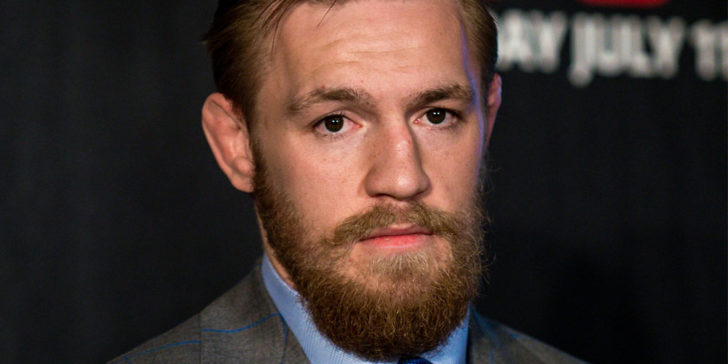 Celebrity Betting: The Name of Conor McGregor's Second Child