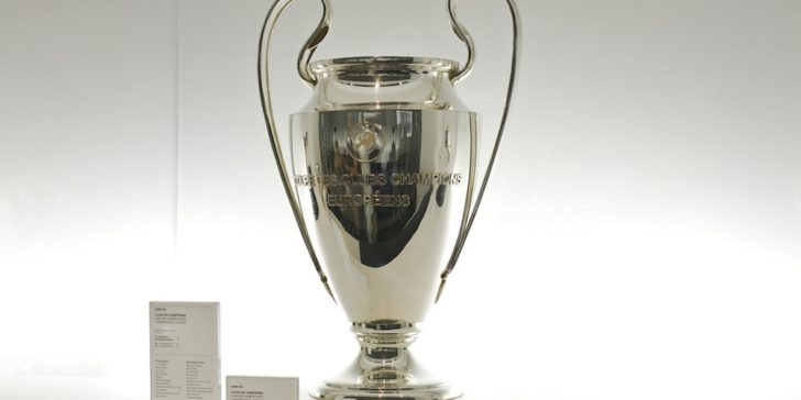 Bet on Champions League Matchday 01, Sept 18