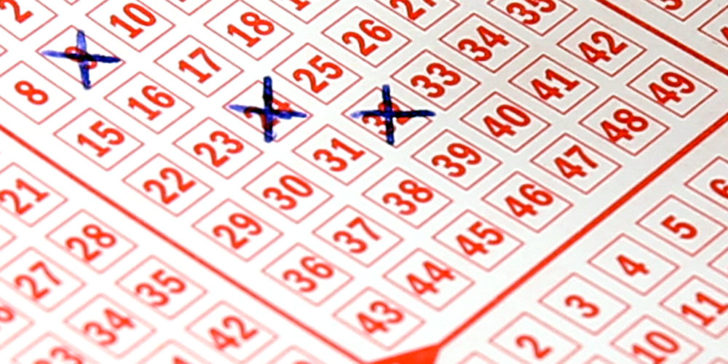 Chinese Lottery Rules in 2018