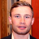 Frampton vs Warrington Betting Odds Suggest There Can Be Only One Result