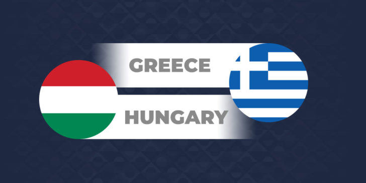 Questionable Greece vs Hungary Betting Odds