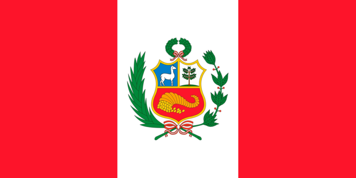 Legalized online betting in Peru