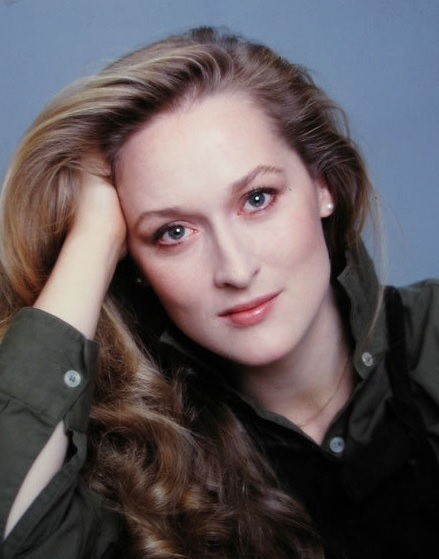 Bet on Meryl Streep