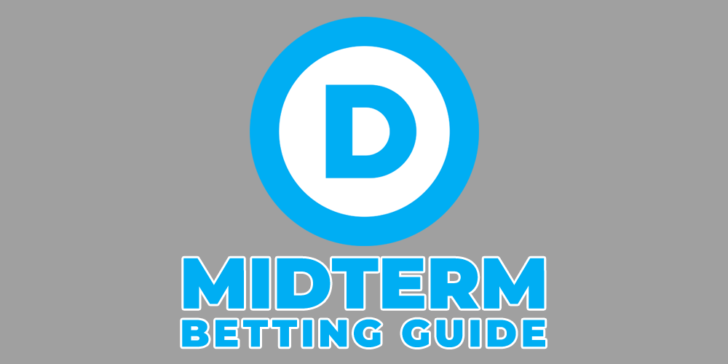 Bet on the Democrats