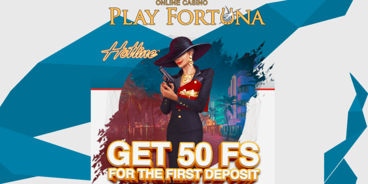 PlayFortuna Casino First Deposit Free Spins Hotline