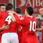 Small Club, Big Heart: Time to Bet on Salford City to Win the League