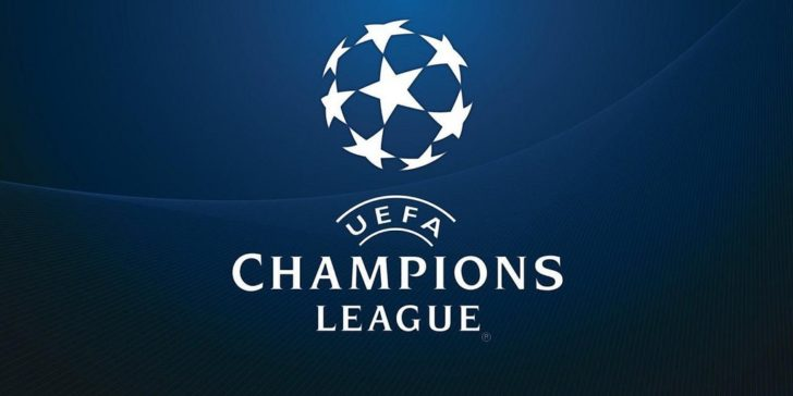 Champions League Logo Flickr