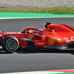 At The 2018 Japanese Grand Prix Vettel Bets Aren't The Best