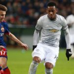Anthony Martial to Cost Manchester United Another €10m