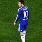 Eden Hazard Admits to 'Dream Move' to Real Madrid