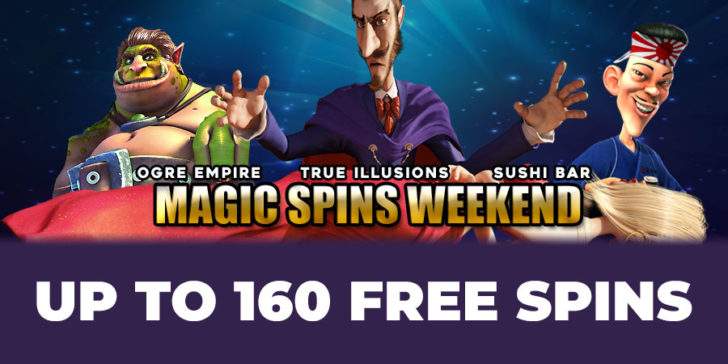 Free Spins at Omni Slots